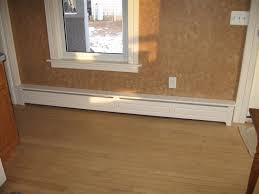 custom baseboard radiator cover by woodwright innovations