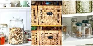 small kitchen pantry organization ideas how to organize kitchen pantry onewayfarms com