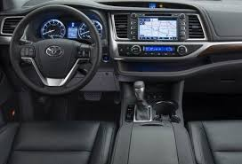 2015 toyota highlander xle review 2015 toyota highlander release date and review hybrid mpg specs