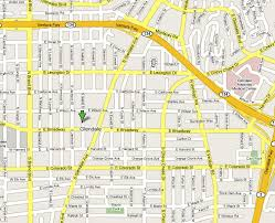 map of burbank ca glendale directions 818 896 2245 directions and map to the
