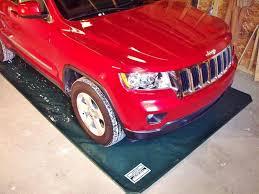 garage floor car mats team galatea homes rubber garage car