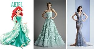 fairytale wedding dresses 37 fairy tale wedding dresses for the disney obsessed