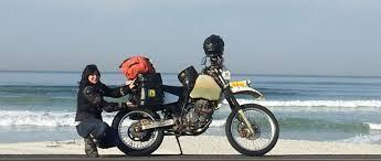 my motorcycle suzuki dr 350