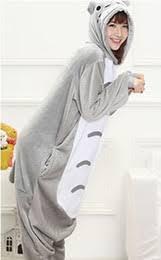 Totoro Halloween Costume Totoro Pajamas Nz Buy Totoro Pajamas