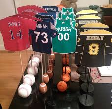baby shower sports theme sports baby shower centerpieces home party theme ideas