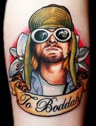 best 45 kurt cobain tattoos u2013 nsf