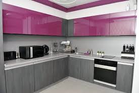 Kitchen Wall Painting Ideas Grey Kitchen Cabinets With White Countertops All Design Idea