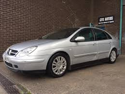 2004 citroen c5 vtr hdi diesel may 2018 mot in speedwell