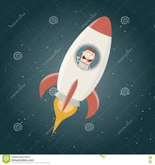 rocket clipart funny pencil and in color rocket clipart funny
