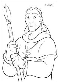brother bear 10 coloring pages hellokids