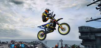 freestyle motocross tricks trick demons enter the world of mud