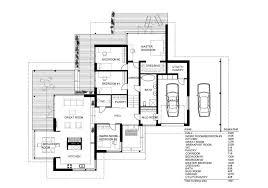 modern style house plans modern style house plan 4 beds 1 50 baths 1941 sq ft plan 552 6