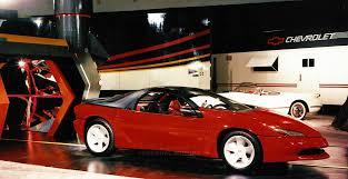 camaro 2015 concept concept car of the week chevrolet california camaro iroc z 1989