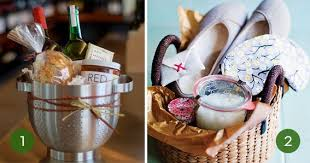 affordable gift baskets roundup 10 brilliant last minute diy gift basket ideas curbly