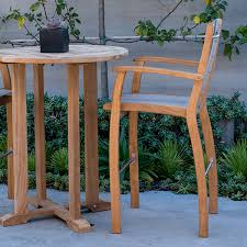 Teak Patio Furniture Premium Teak Outdoor Furniture Terra Patio