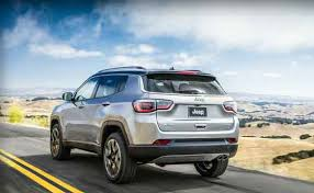 jeep specs 2018 jeep compass specs reviews price release date in us