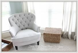 Chairs For Reading From My Front Porch To Yours Creating A Reading Nook With A Diy