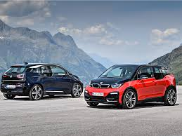 bmw electric bmw is launching sports edition i3s electric car business