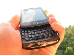 blackberry torch 9800 review one week later