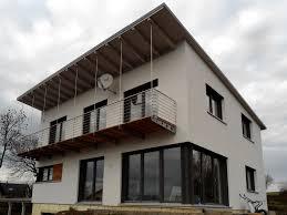 wohnflã chenberechnung balkon einfamilienhaus modern holzhaus pultdach modern balkon modern