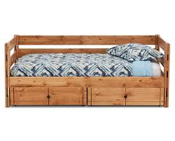 durango daybed furniture row