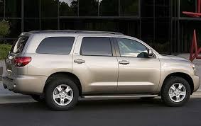 2008 toyota sequoia problems used 2010 toyota sequoia for sale pricing features edmunds