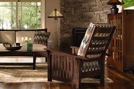 mission furniture by stickley traditions at home highlands sofa stickley mission settee