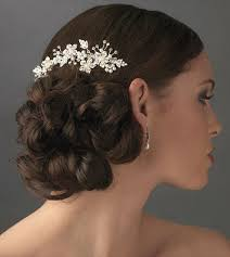 prom hair accessories 163 best hair images on hairstyles make up and chignons