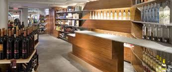 Liquor Store Shelving by Futuristic Liquor Store Displays Liquor Store Display