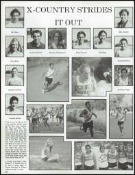 high school yearbooks from the past 50 best costa mesa high school cross country track alumni images