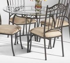 glass top tables dining room dinning kitchen set round glass dining table dining room tables