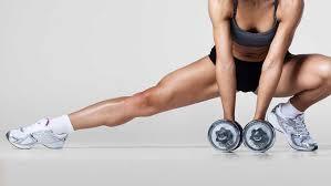 cara membentuk dan menguatkan otot betis dan kaki senamsehat
