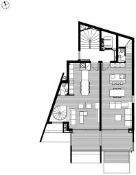 urban loft plans gallery of urban lofts charis gkikas evaggelia filtsou 32