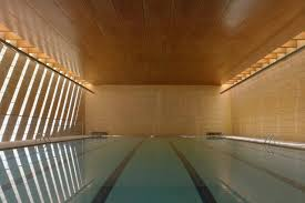 gallery of indoor swimming pool in toro vier arquitectos 8