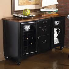 kitchen servers furniture buffet cabinets neat design dining room buffet server black servers