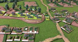 volley u0026 bayonet wargaming the battles of 1700 to 1890 with