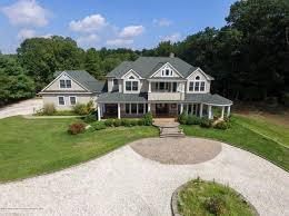 Land For Sale With Barn Horse Barn Wall Township Real Estate Wall Township Nj Homes