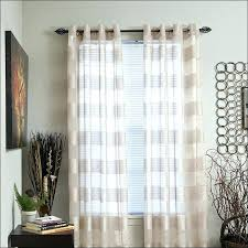 Linen Cafe Curtains Cafe Curtains White Modern Cafe Curtains Wave Fold Modern
