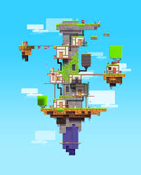 fez a video game that will change your perspective literally