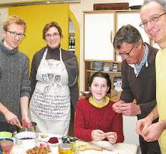 les amoureux de la cuisine le télégramme plougastel daoulas cuisine manger pour se faire