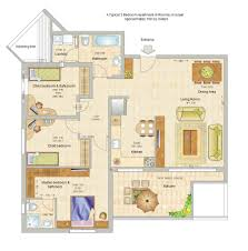 Floor Plan Of by An Israeli Apartment Floor Plan Anglo List