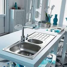 Franke Kitchen Sinks Inset Undermount DropOn  Franke Online - Kitchen sink franke