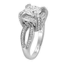 Halo Wedding Rings by Top 60 Best Engagement Rings For Any Taste U0026 Budget