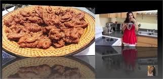 cuisine de sousou vidéo sousou kitchen recette chebakia الشباكية