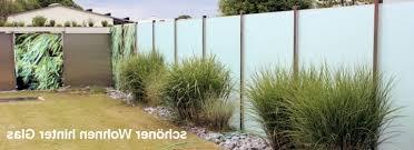 sichtschutz glas kosten kreative ideen für ihr zuhause design