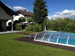 Poolanlagen Im Garten Swimmingpools Kesseler Garten Und Landschaftsbau