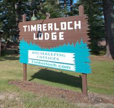 about us timberloch cottages