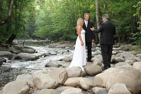 smoky mountain wedding venues outdoor wedding elopement packages in the smoky mountains