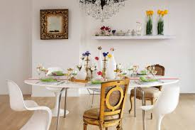 What Does Transitional Style Mean - 4 tips for mixing traditional and modern décor