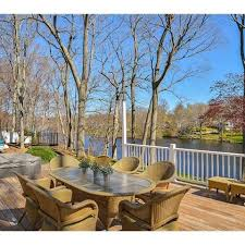 Patio Furniture Westport Ct Westport Ct Escape To A Coastal Paradise Like No Other Raveis